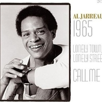 Original album collection (1965+Lonely town, lonely street+Call me) - AL JARREAU