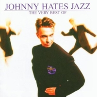 The very best of  - JOHNNY HATES JAZZ