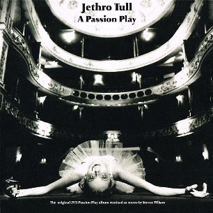 A passion play - JETHRO TULL