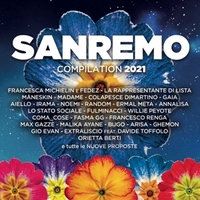 Sanremo compilation 2021 - VARIOUS