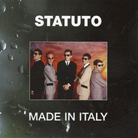 Made in Italy - STATUTO