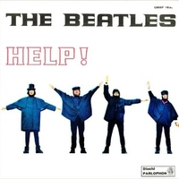 Help! \ I'm down - BEATLES