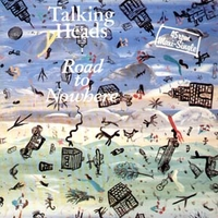 Road to nowhere (4:19)\Televisin man (ext.mix) - TALKING HEADS