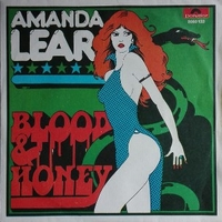 Blood & honey\She's got the devil in her eyes - AMANDA LEAR