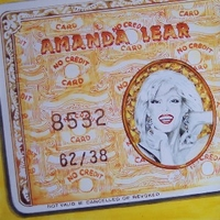 No credit card\Jungle beat - AMANDA LEAR