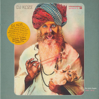 Reincarnations part 2 - The remix chapter 2009/2014 - DJ KOZE \ various