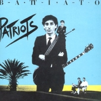 Patriots - FRANCO BATTIATO