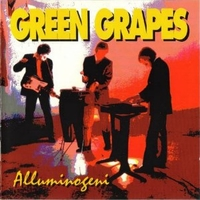 Green grapes - ALLUMINOGENI