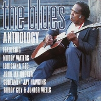 The blues anthology - VARIOUS