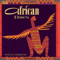 African dawn - Voices of celebration - AFRICAN DAWN