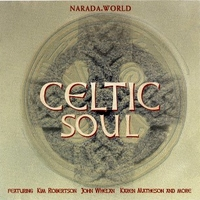Celtic soul - VARIOUS