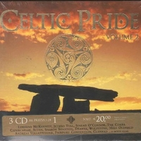 Celtic pride vol.2 - VARIOUS