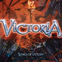 Victoria - Songs of victory - VARIOUS