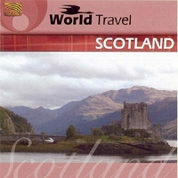 World travel: Scotland - VARIOUS