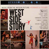 West side story - Music from the motion picture - FERRANTE & TEICHER